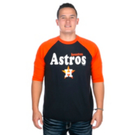 Houston Astros 47 Heritage Baseball T-Shirt