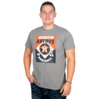 Houston Astros 47 Flanker T-Shirt