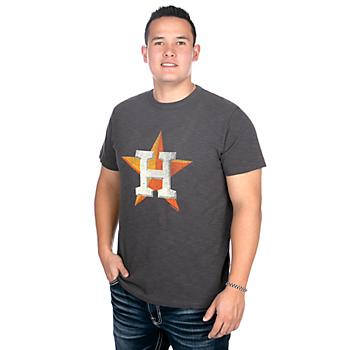 Houston Astros 47 Short Sleeve Scrum T-Shirt
