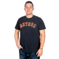 Houston Astros 47 Basic Scrum T-Shirt
