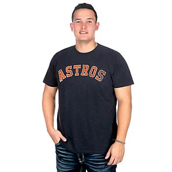 Houston Astros 47 Basic Scrum T-Shirt