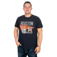 Houston Astros 47 Scrum T-Shirt