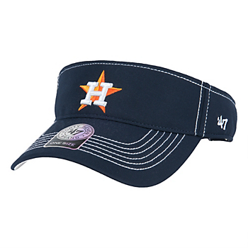 Houston Astros 47 Visor