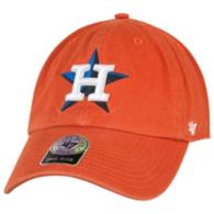 Houston Astros 47 Clean Up Cap