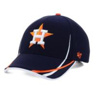 Houston Astros 47 Sparhawk Hat