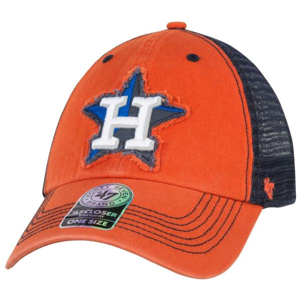 Houston Astros 47 Taylor Closer Cap