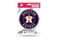 Houston Astros Die Cut Decal