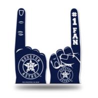 Houston Astros Foam Finger
