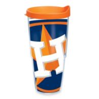 Houston Astros Tervis 24 oz. Wrap Tumbler.