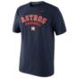 Houston Astros Nike Short Sleeve Practice Tee