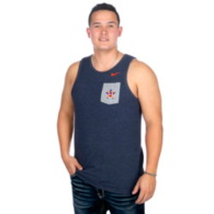 Houston Astros Nike Triblend Tank