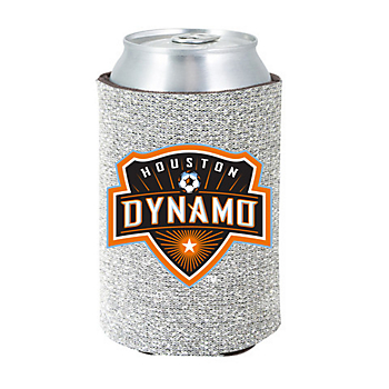 Houston Dynamo Glitter Can Coolie