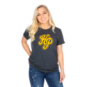 Highland Park Scots 47 Womens Triblend Hero Tee