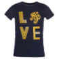Highland Park Scots Colosseum Girls Own This Town Short Sleeve Tee