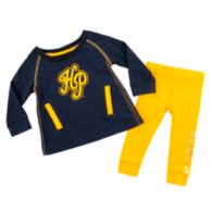 Highland Park Scots Colosseum Infant Nice Kick Tunic and Legging Set