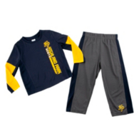 Highland Park Scots Colosseum Toddler We Got Us Set
