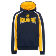Highland Park Scots Colosseum Youth Hook and Lateral Pullover Hoody