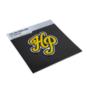 Highland Park Scots Alternate Color Auto Emblem