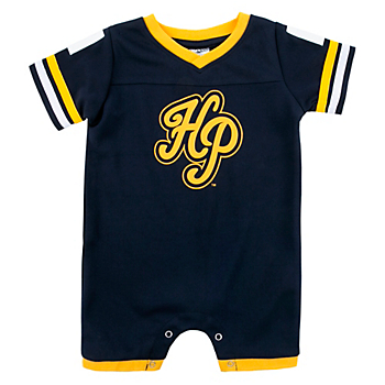 Highland Park Scots Colosseum Infant Football Romper
