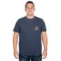 Highland Park Scots Vineyard Vines Whale Fill Short Sleeve T-Shirt