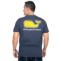 Highland Park Scots Vineyard Vines Whale Fill Short Sleeve T-Shirt
