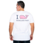 Highland Park Scots Vineyard Vines I Whale T-Shirt