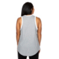 Highland Park Scots Nike Womens Dri-FIT Cotton High Neck Tank