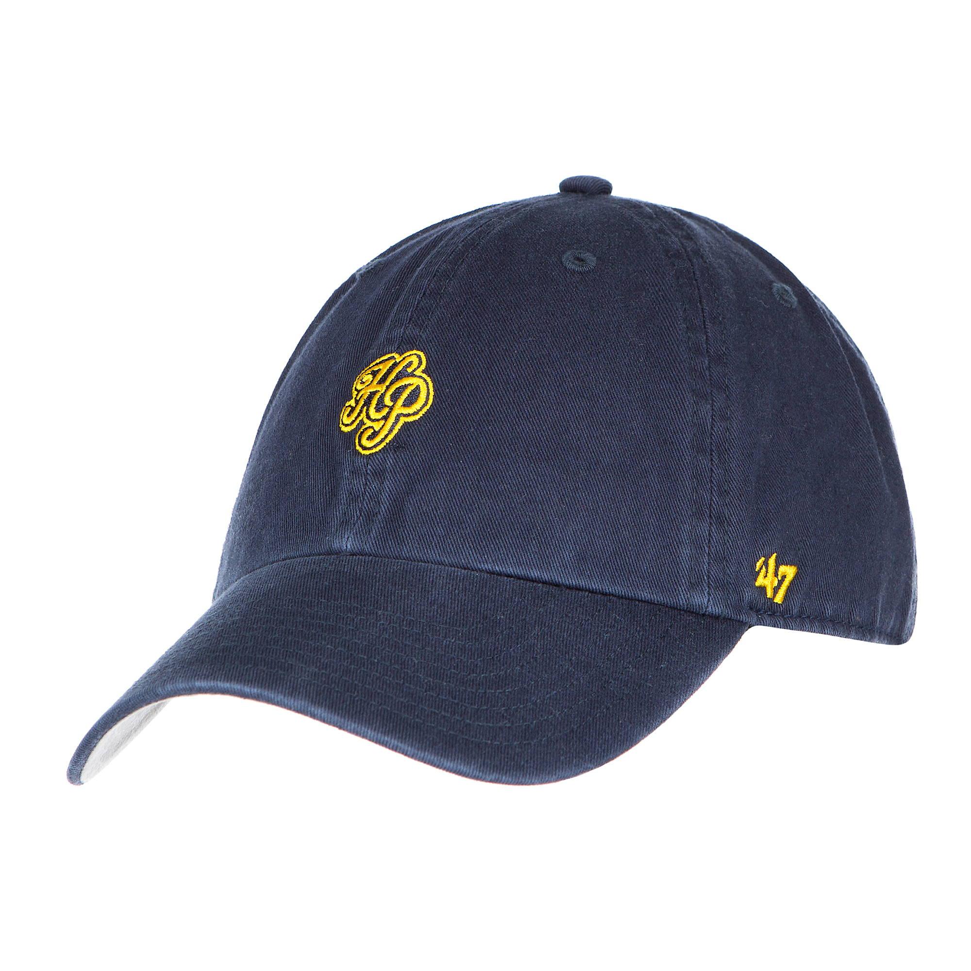Highland Park Scots 47 Base Runner Cap
