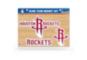 Houston Rockets Bling Team Magnet Set