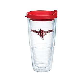 Houston Rockets Tervis 24 oz. Core Emblem Tumbler