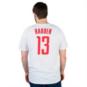 Houston Rockets James Harden #13 Adidas Replica Tee