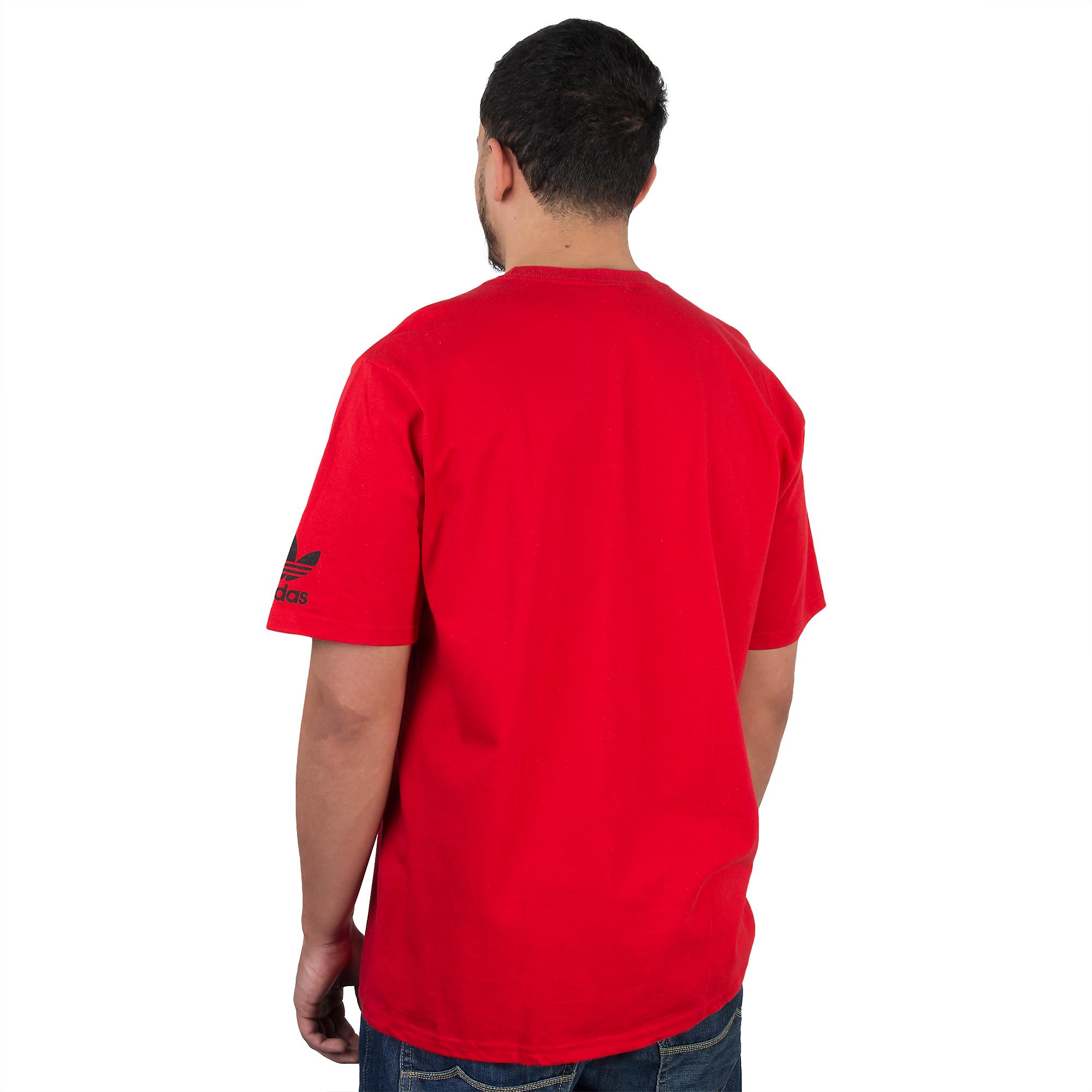 purchase cheap 81471 89319 Houston Rockets Adidas Chrome Horizon Tee | Fans United