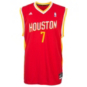 Houston Rockets Jeremy Lin #7 Adidas Replica Jersey