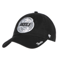 Houston Rockets 47 Sparkle Clean Up Cap
