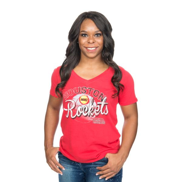 Houston Rockets 5th & Ocean Crew