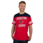 Houston Texans 47 Title Run Tee