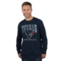 Houston Texans 47 Long Sleeve Scrum Tee