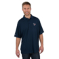 Houston Texans Antigua Pique Xtra Lite Polo - Size 2XL