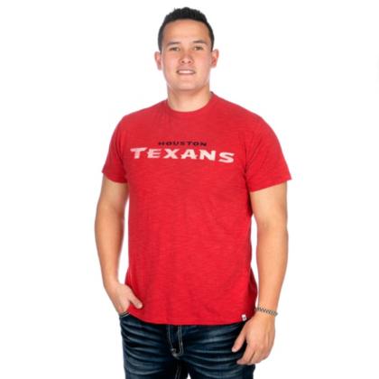Houston Texans 47 Scrum Tee