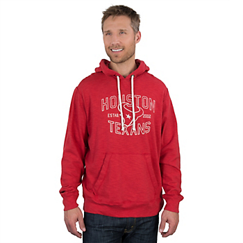 Houston Texans 47 Slugger Hoody