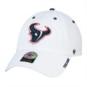 Houston Texans 47 White Ice Cap