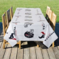 Houston Texans Table Cover