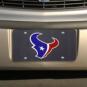 Houston Texans Carbon Fiber License Plate