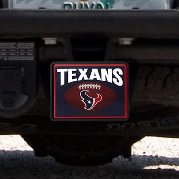 Houston Texans Hitch Receiver