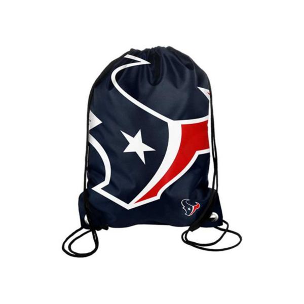 Houston Texans Drawstring Backpack