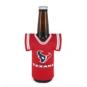 Houston Texans Bottle Jersey