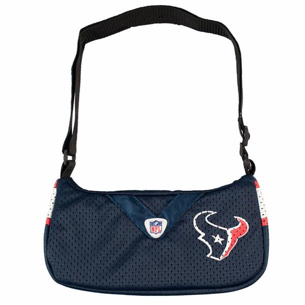 Houston Texans Jersey Purse