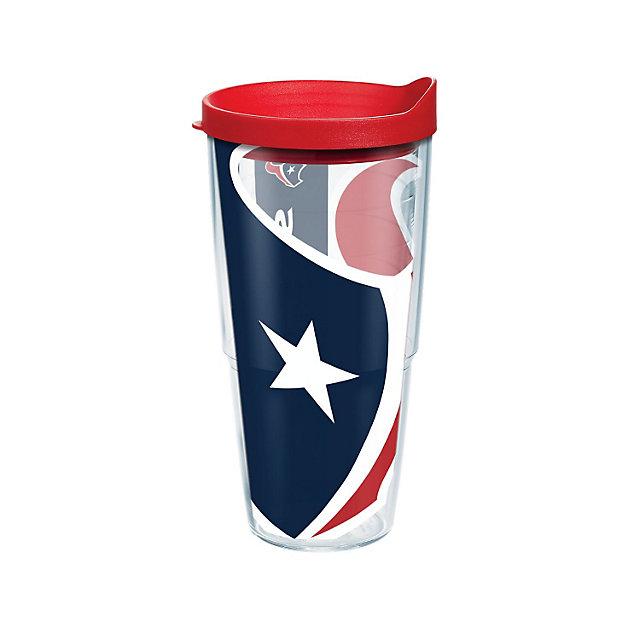 Houston Texans Tervis 24 oz. Colossal Tumbler