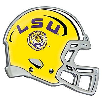 LSU Tigers Helmet Emblem