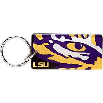 LSU Tigers Mega Keychain